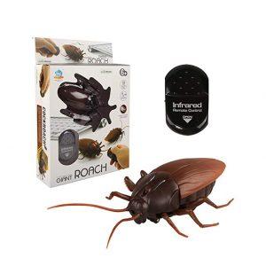 Cucaracha a Control Remoto